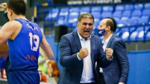Dragan Bajić trener sezone u ABA ligi