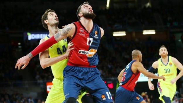 Vincent Poirier: Znam da se mnogi klubovi iz Eurolige i NBA interesuju za mene