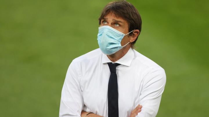 Antonio Conte je već odlučio