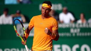 Nadal: Svejedno mi je da li ću osvojiti titulu sa ili bez Federera