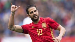 Fabregas se prvi oglasio nakon što je Lopetegui dobio otkaz