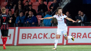 Servette remizirao, Stevanović postigao briljantan gol