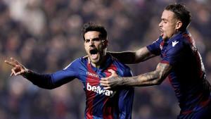 Levante razbio Bilbao i zasjeo na šesto mjesto