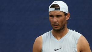 Nadal nezadovoljan odlukom organizatora Wimbledona: Nije u redu što se to radi samo ovdje