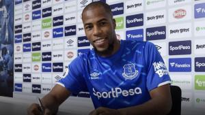 Everton obradovao navijače u finišu prelaznog roka novim pojačanjem
