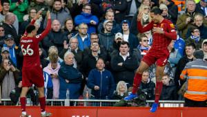 Vrijedi svakog centa: Van Dijk za šest minuta postigao dva gola!