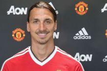 United objavio izgled još jednog dresa, Ibri baš dobro stoji