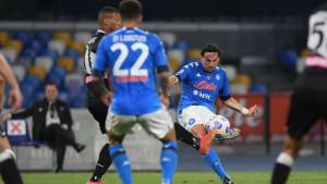 Napoli deklasirao Udinese i približio se Ligi prvaka