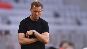 Nagelsmann ne zna za pobjedu kao trener Bavaraca: Bayern doživio težak poraz