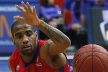 Aaron Jackson: U NBA ligi je puno lakše nego u Evropi