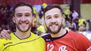 U osmini finala Lige prvaka sastaju se braća Burić