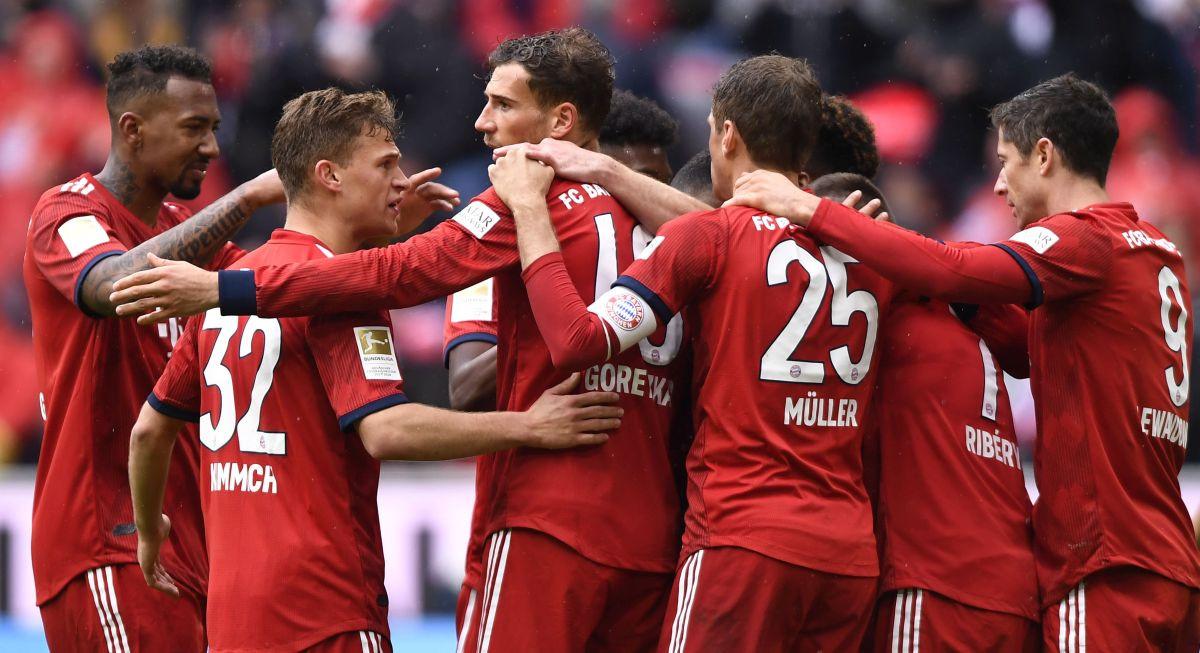 U velikom stilu predstavljen novi dres Bayerna