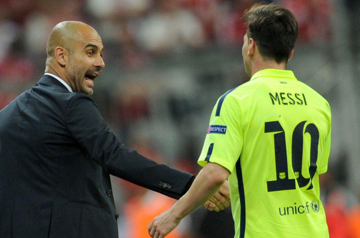 """""""Imali smo dogovor o dolasku Messija i Guardiole"""""""
