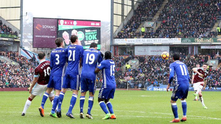 Burnley izašao na kraj sa Chelseajem