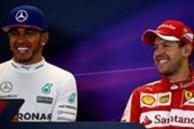 Hamilton i Vettel u pohodu na drugu ovosezonsku pobjedu