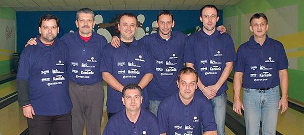 U Zenici prvi bowling Masters turnir