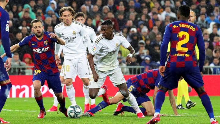 Utakmice La Lige se mogu igrati svaki dan!