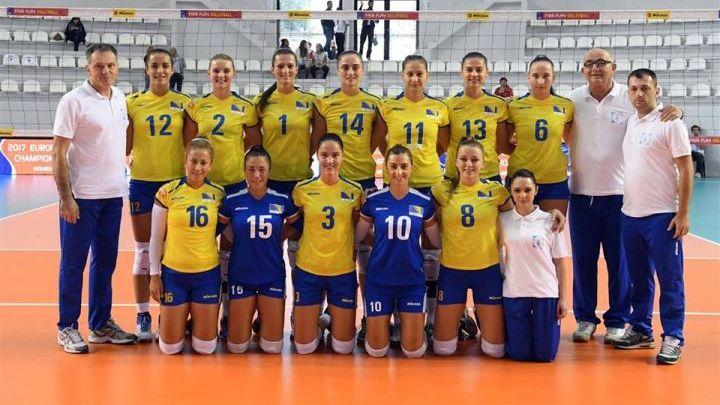 Nešić objavio spisak seniorske ženske reprezentacije