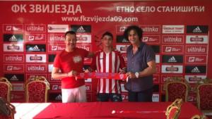 Muhamed Omanović napustio FK Zvijezda 09 i karijeru nastavlja u HNK Čapljina?