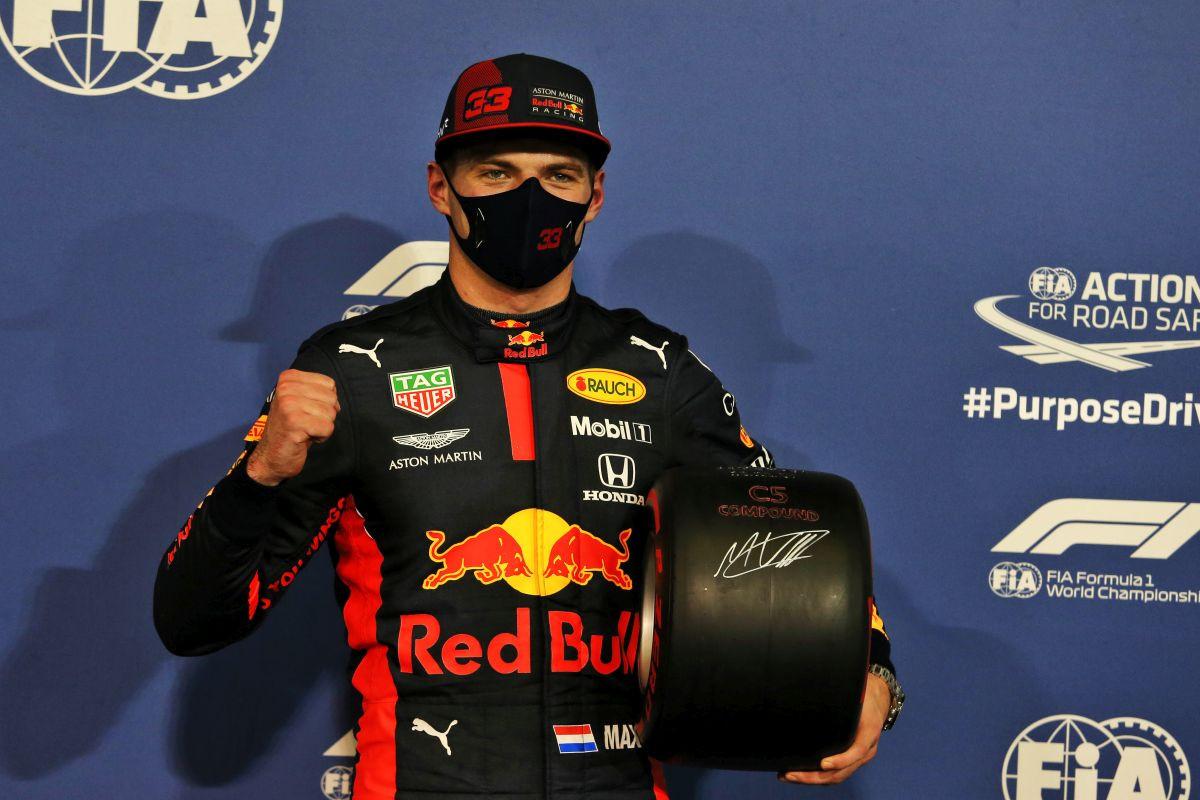 Posljednji pole position sezone pripao Verstappenu