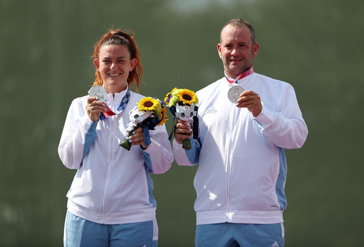 Uzeli godišnji odmor na poslu, otišli u Tokijo i San Marinu donijeli olimpijske medalje