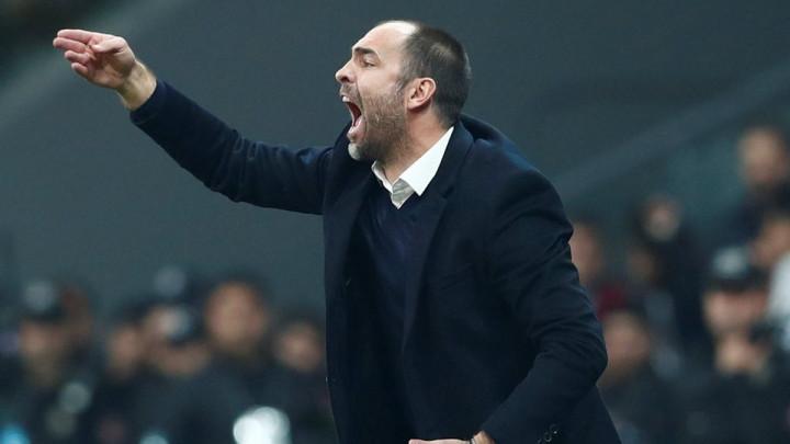 Tudor: Rekli su mi da ne trebam u Udinese, ali i Real zna biti u krizi