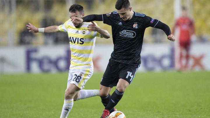 Skauti nekoliko klubova na Maksimiru, u fokusu - Gojak!