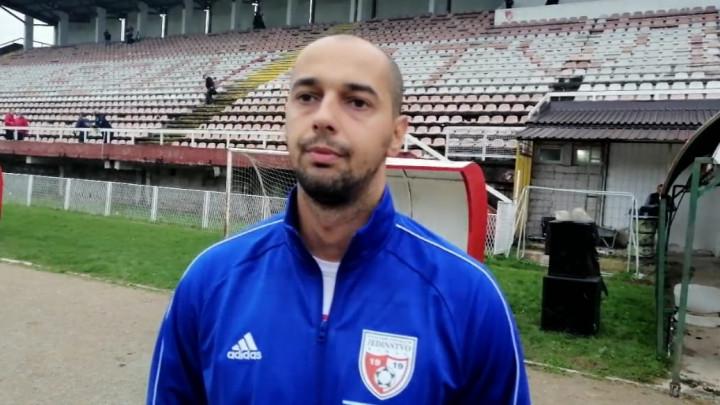 Resić: Okrećemo se prvenstvu i važnoj utakmici sa GOŠK-om