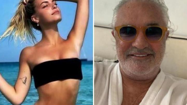 Šta je 49 godina razlike? Nekadašnji šef Renaulta ljubi 20-godišnju studenticu