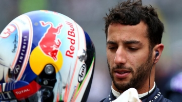 Ricciardo: Polako hvatamo priključak za Mercedesom