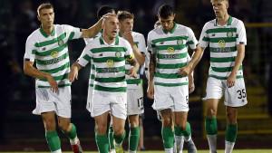 Celtic srušio Rangerse na Hampden Parku za trofej Liga kupa
