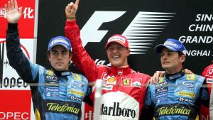 """Fernando Alonso izabrao najboljeg timskog kolegu: """"S njim niko ne može"""""""