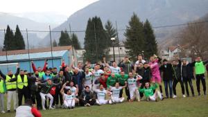 FK Klis predstavio navijačku himnu