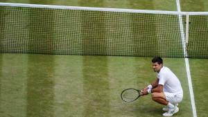 Pobjednici Wimbledona dobit će gotovo 28% manje novca nego 2019. godine