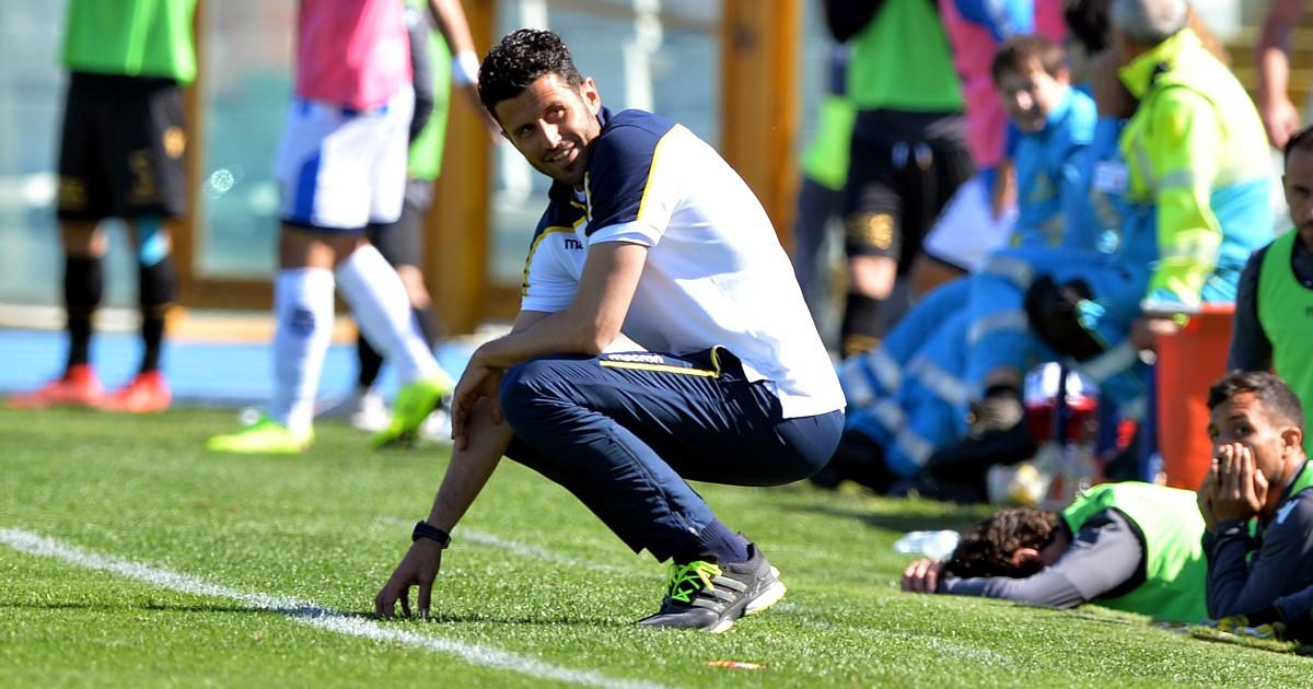 Fabio Grosso postao novi trener Brescije