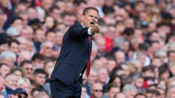 De Boer: Nije mi bilo teško odbiti Liverpool