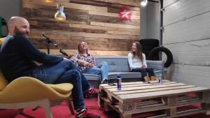One su već najbolje, vrijeme je da shvatimo: Elvedina i Lejla gošće u našoj Garaži