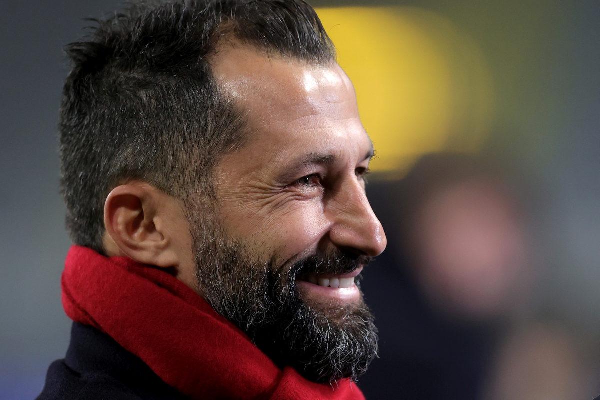 Još jedan igrač je završio epizodu u Bayernu? Salihamidžić: Trenutno nije naša tema