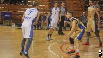 Iznenađenje u Bugojnu: Iskra savladala favorizovani Burch