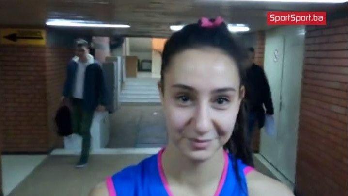 Alispahić: Bogdanović mi je uzor, to mi je pomoglo da pogodim u ključnim trenucima