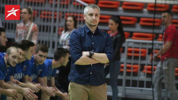 Vladimir Mićanović više nije trener Gradine