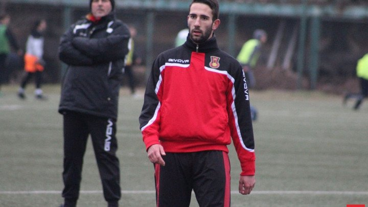 Razišli se Rizvanović i Metalleghe: Klubu želim sreću u budućnosti, imam već ponuda...