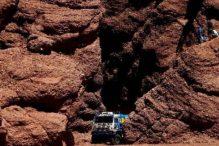 Rally Dakar se nastavlja u čevrtak