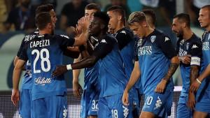 Empoli želi brzo nazad u Seriju A: Toskanci doveli napadača Juventusa