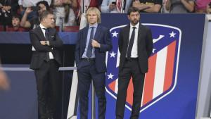 Nedved uoči meča protiv Atletica govorio o De Ligtu i Dybali