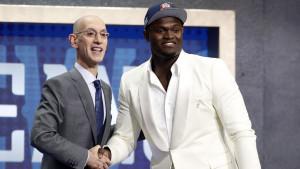 Nova NBA zvijer: Zion Williamson planira velike stvari u prvoj sezoni