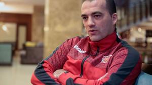 Crnogorac: Mi nastavljamo s treninzima i čekamo odluku o novim terminima