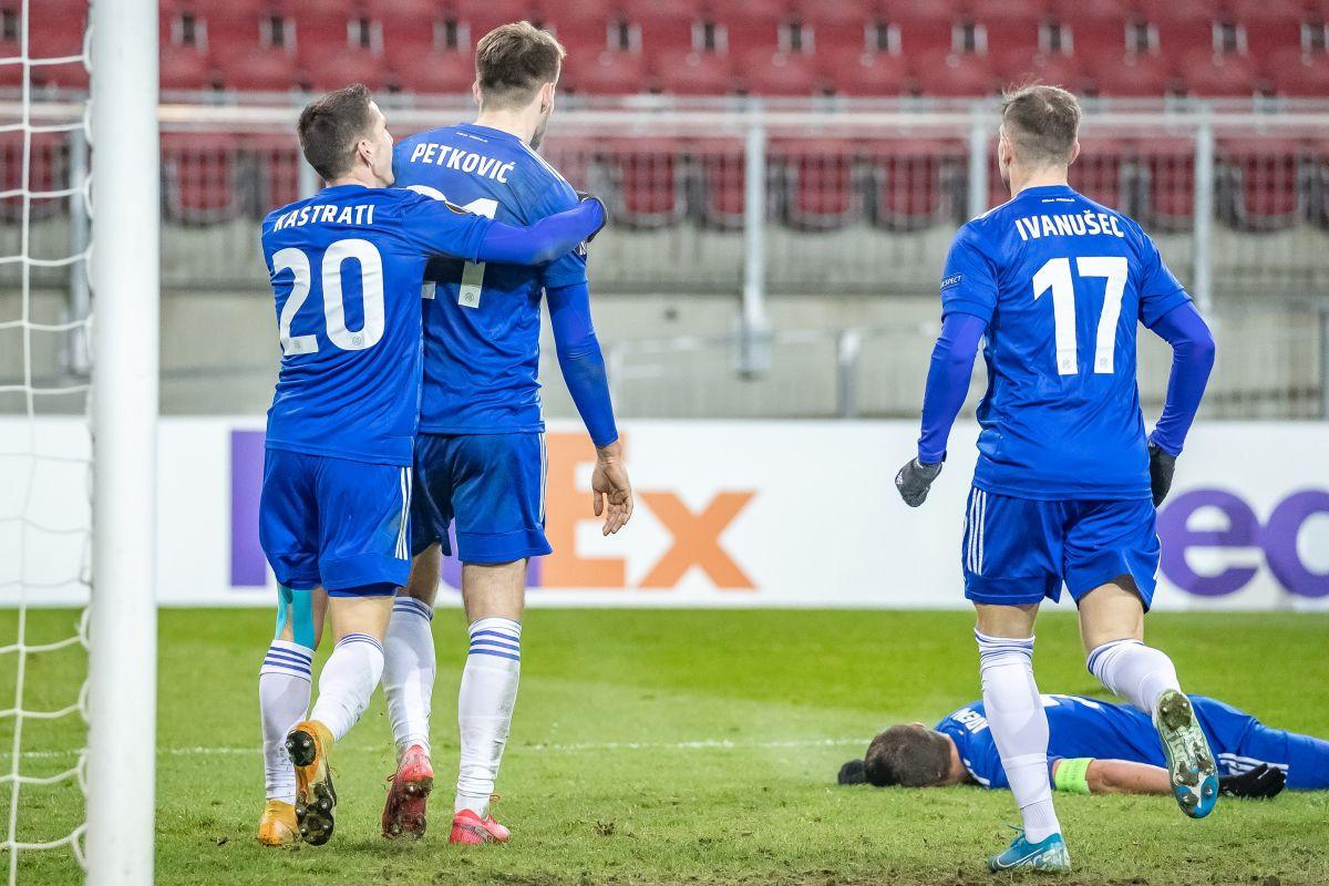 Fudbalska poslastica u Gorici i nestvaran preokret Dinama