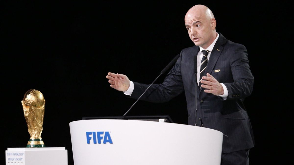 Poznat domaćin Svjetskog prvenstva 2026. godine!