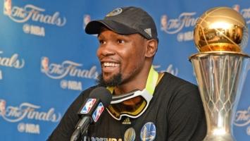 Durant: Teo je izveo najbolju asistenciju koju sam vidio